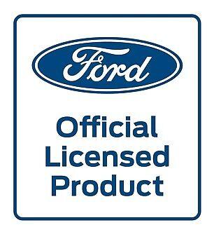 "Ford F150 Raptor SVT Emblem Badge Heavy Duty Steel Metal Magnet 7/"" X 1.5/"""