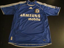 060217 / 13. Älteres Trikot FC Chelsea London in Größe 164