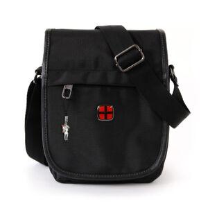Shoulder-Bag-Polyester-Black-Shoulder-Bag-Crossover-OTD210S-New-Bags