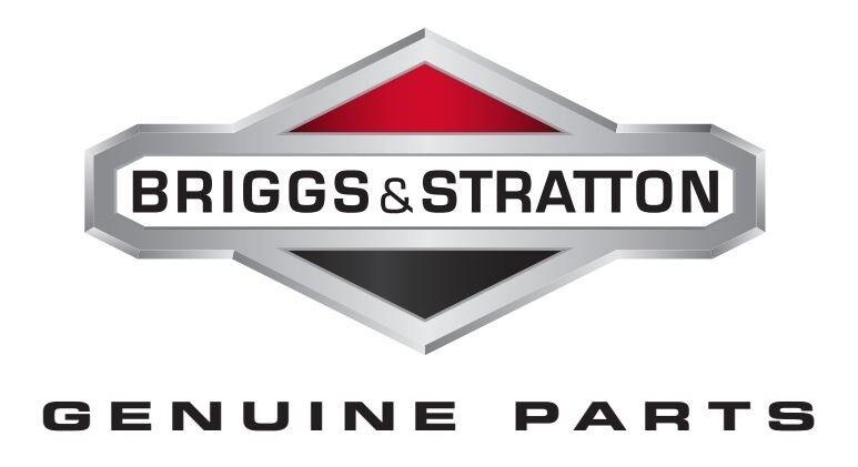 Genuine OEM Stratton Cubierta-Cocheburador Briggs & Parte   847019