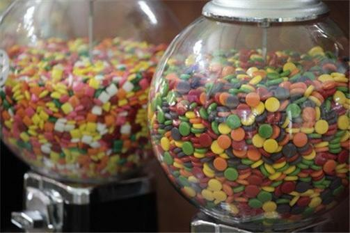 Bulk Candy Gumball Vending Machine Route Business ...