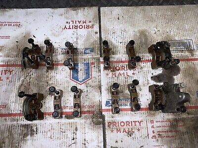 Details about  /Brian Crower Exhaust Valves B18 B18A B18A1 B18B1 B20 B20B B20Z STANDARD SIZE