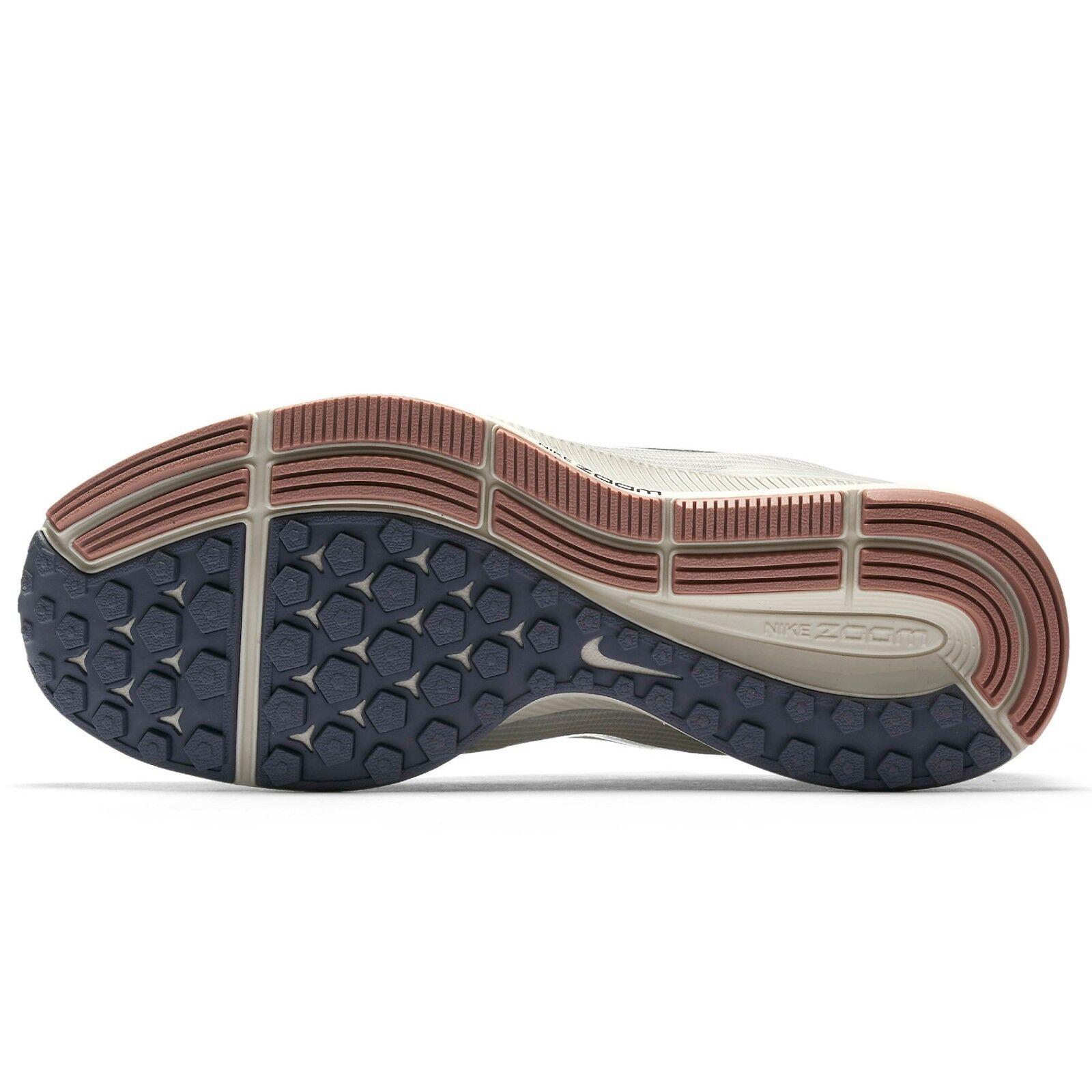 Nike WMNS Air Zoom Pegasus Pegasus Pegasus 34 880560-004 Light Bone Pale Grey Sail Running shoes 11c519