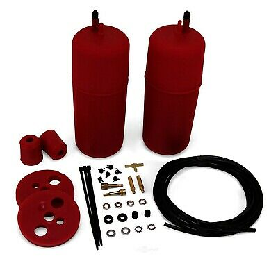 E-350 80545 Airlift Front Air Spring Kit w//1000lb Load-Level Cap Fits E-150