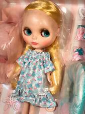 Takara Tomy Neo Blythe Shop Limited Fani Flamingo Fashion Doll From Japan