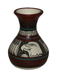 Very-Small-Etched-Feather-Vase-by-Jess-Lansing-Navajo