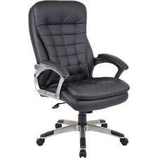 High Back Office Chair Big And Tall Executive Heavy Duty Armrest Ergonomic Dorm