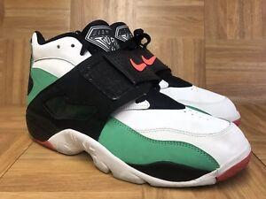 buy online cbe1d 3b2e4 Image is loading RARE-Nike-Air-Diamond-Turf-Gamma-Green-Atomic-