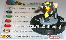 WOLVERINE #005 Avengers VS X-Men Marvel Heroclix
