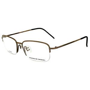 883ec42341d0 Image is loading Porsche-Design-Glasses-Frames-P8198-B-Matt-Gold