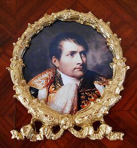 French-emperor-Napoleon-Bonaparte-Faux-Ormolu-Furniture-mounts-decor