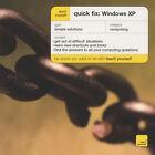 Teach Yourself Quick Fix: Windows XP by Mac Bride (Paperback, 2003)