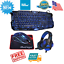 Gaming Keyboard Mouse Set Adapter for PC PS4 PS3 Xbox One Xbox 360 Mouse Pad