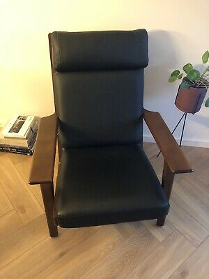 Find Wegner Ge 290 i Til boligen Køb brugt på DBA