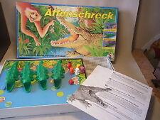 Brettspiel Boardgame AFFENSCHRECK 2-4 Spieler Schmidt Spiele 1988