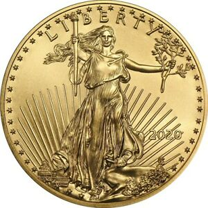 2020-1-10-oz-Gold-American-Eagle-Coin-Brilliant-Uncirculated