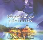 Deception by Laura Carter (CD-Audio, 2016)