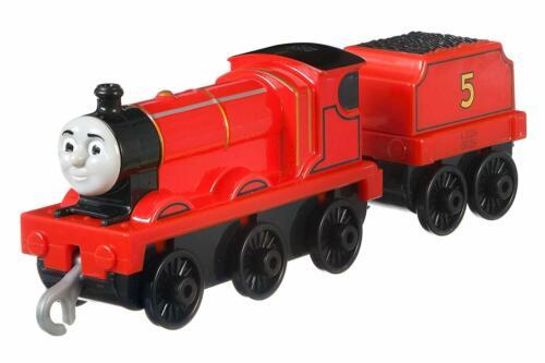 Thomas /& Friends Trackmaster Vorantreiben Druckguss Fahrzeuge Wähle Ihr