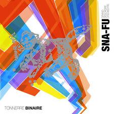 SNA-FU - TONNERRE BINAIRE - GRAND DÉSORDRE ORCHESTRE - 2006 - NEUF NEW NEU