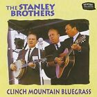 Clinch Mountain Bluegrass 0090204403929 by Stanley Brothers CD