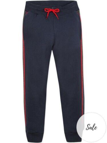 Paul Smith Junior Ragazzi Velio Jogger Pantaloni-Navy 100/% autentica BNWT RRP £ 52.99