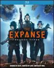 The Expanse Season 3 Three 3rd Blu Ray 2018
