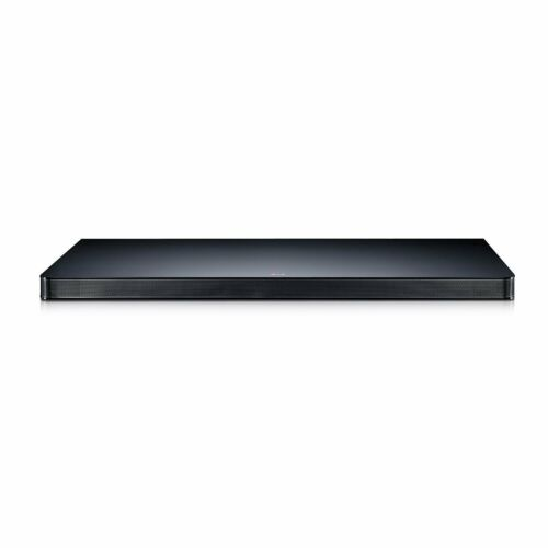 LG LAP347C 100W 4.1-CHANNEL BLUETOOTH SURROUND SOUND PLATE HOME THEATER SYSTEM