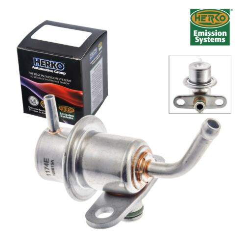 New Fuel Pressure Regulator Herko PR4079 For Mitsubishi 1994-2016