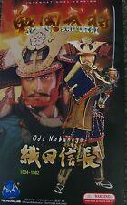 DiD 1/6 japanse samurai ODA NOBUNGA misb