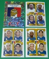 Panini Football Foot 2005 Dijon Côte D'or Complet France 2004-2005
