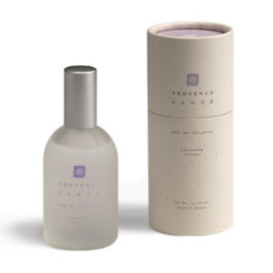 PROVENCE-SANTE-French-LAVENDER-Eau-de-Toilette-Spray-EDT-Perfume-Fragrance-New
