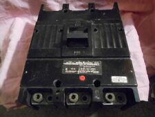 General Electric GE TJD432400 3 pole 400 amp 240V Circuit Breaker