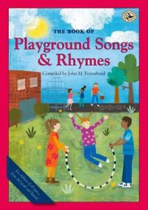 Book-of-Playground-Songs-and-Rhymes-Paperback-by-Feierabend-John-M-COM
