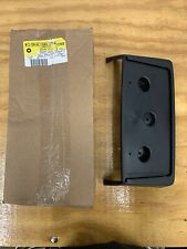 NEW FRONT LICENSE PLATE BRACKET HOLDER FOR 08-12 CHEVY MALIBU GM1068121 15823714