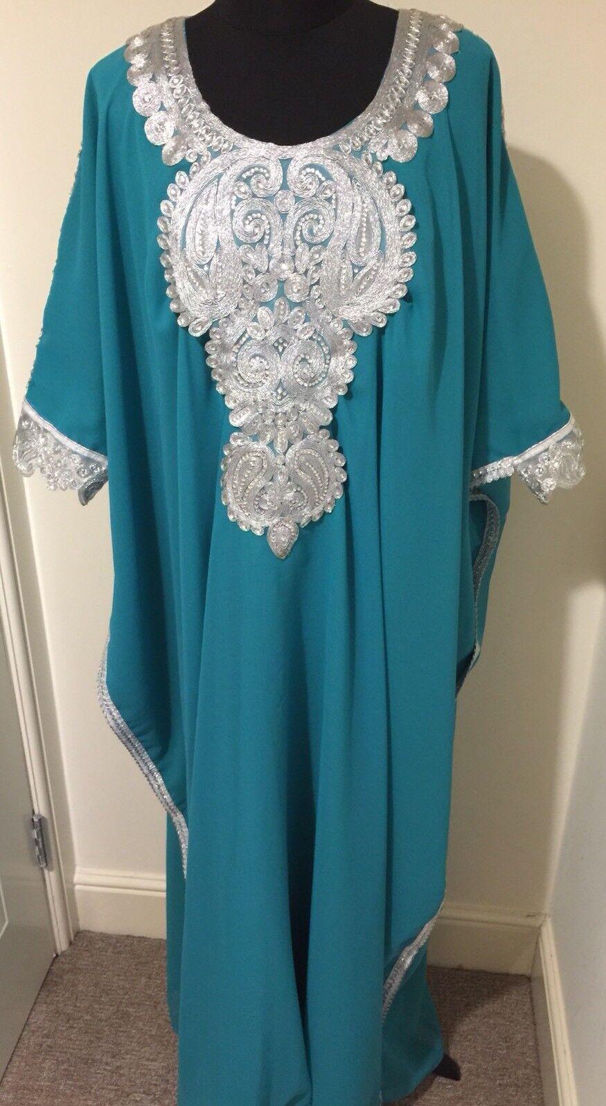 Dubai Abaya Jilbab Jalabiya Farasha Party Celebration Kaftan Diamante Maternity Maternity Maternity 248460