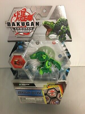 Bakugan Armored Alliance Gate Trainer Hydorous Bnib