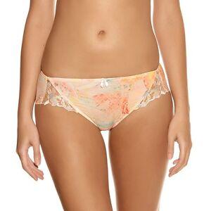 Fantasie-Eloise-Panty-Brief-Knickers-Size-M-10-12-In-Sorbet-FL9125SOB-RRP-18