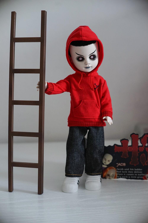 Living Dead Dolls JACOB neu Doll Puppe wie neu JACOB 6aa73b