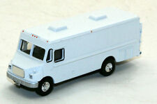 HO 1/87 Crown Premiums Freightliner MT-55 Step Van Close to 1/87 Blank All White