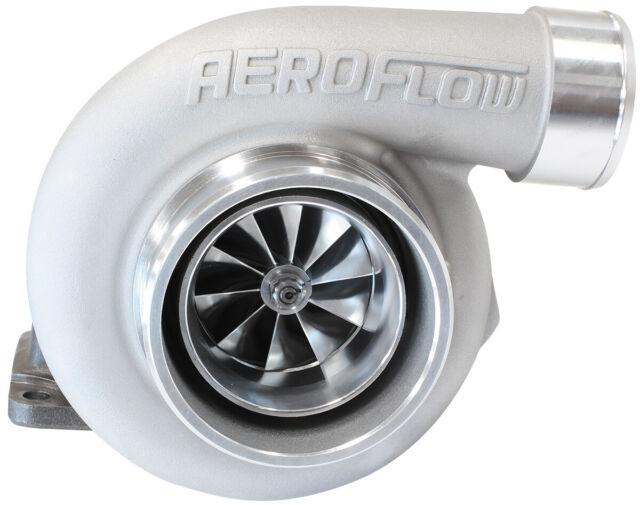 Aeroflow Boosted Turbocharger 6662.82 T3 Flange AF8005-3016