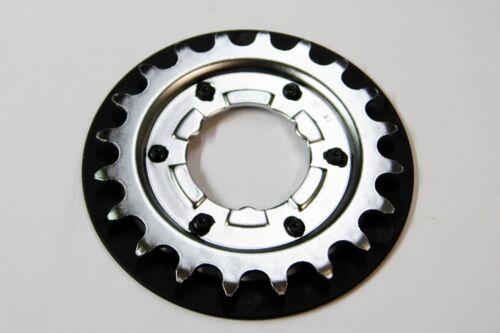 Shimano piñón Alfine 20 dientes con disco de protección cs-s500