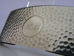 BEAUTIFUL-SOLID-STERLING-SILVER-CARD-CASE-1906-ENGLISH-EDWARDIAN-ANTIQUE