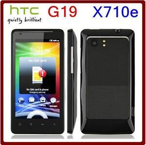 g19 original unlocked 4g 3g 16gb 4 5 gps wifi android htc raider 4g rh ebay com HTC 4G LTE Battery Removal HTC Incredible 4G LTE