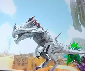 Details about Ark Survival Evolved Xbox One PVE 220 White Reaper Clone*  Unlvld- New Servers