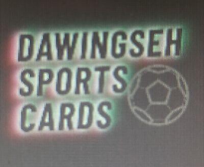 DaWingsEh Sports Cards