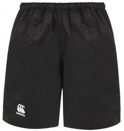 CCC Advantage Shorts Black Adult New