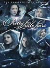 Pretty Little Liars: The Complete Fifth Season (DVD, 2015, 5-Disc Set)