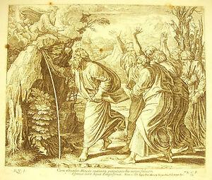Moses-Miles-Num-Cxx-The-Bible-Nicolas-Chaperon-1649-a-Raphael-Vatican-Religion