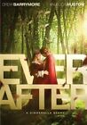Ever After Cinderella Story 0024543057611 DVD Region 1