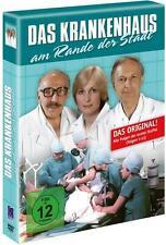 Ladislav Chudik - Das Krankenhaus am Rande der Stadt - 1. Staffel ( 4 DVD's )
